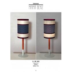 Lampe  Mama Benz