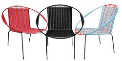 montage fauteuils Togo